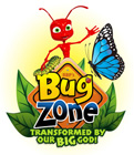 Bug Zone<br /><em>Reg. Baptist Press</em>